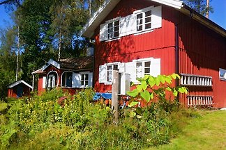 Holiday home in Västergötland