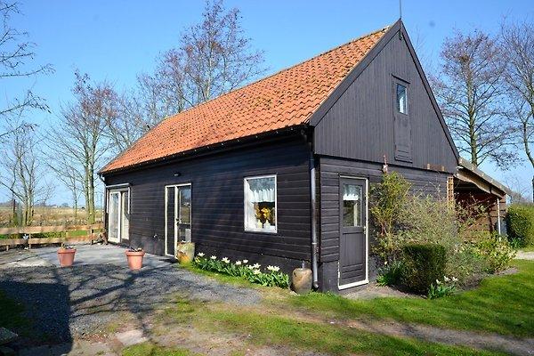 Maison de vacances à Bergen - Image 1