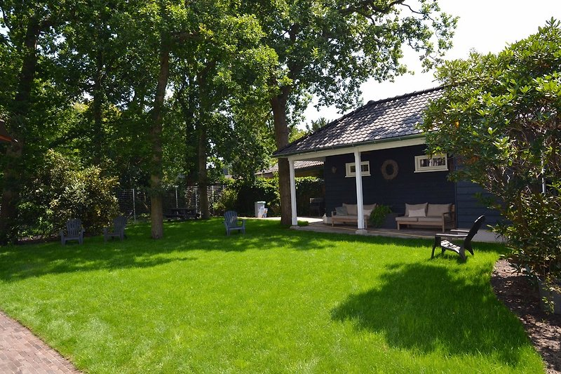 Boschlust Garten