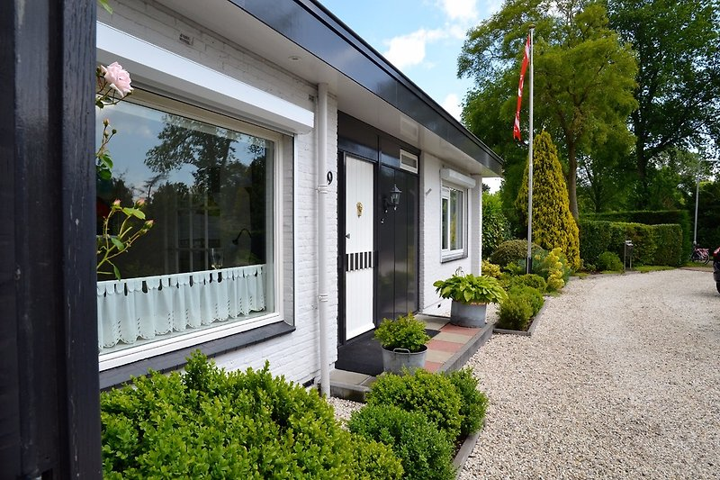 Ferienhaus Dagmar