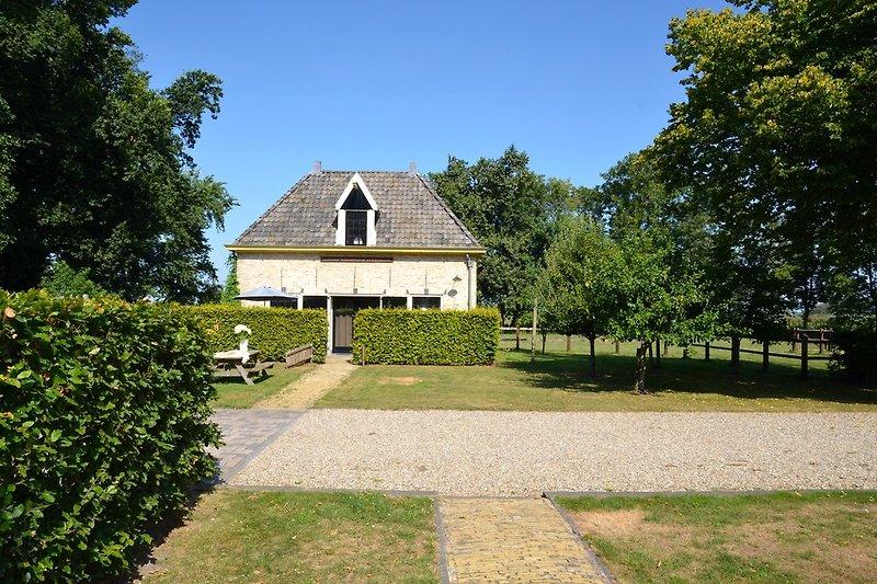 Ferienhaus Koetshuis