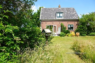Holiday home 'Mooi Zicht'