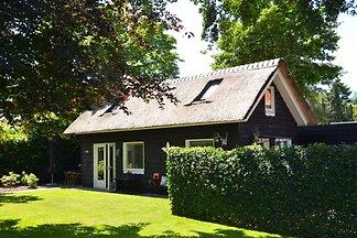 Ferienhaus White Court