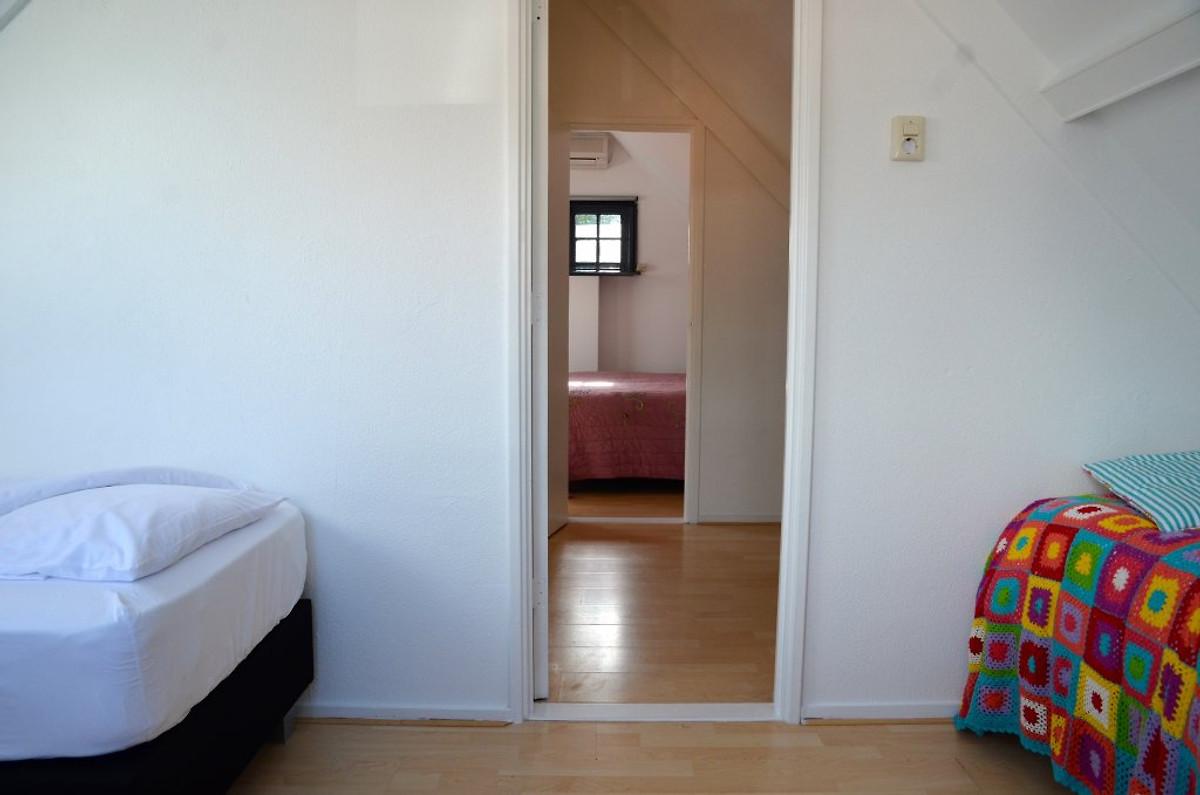 Viva la Vida - Ferienhaus in Bergen mieten