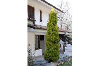 Residenza nelle Castagne