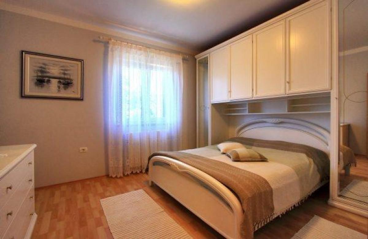 Appartamenti croazia casa vacanze in labin affittare for Camere croazia