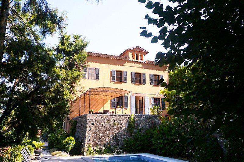 Ferienhaus 665 GRA in Grasse - Bild 2