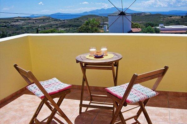 Maison de vacances à Kefalos - Image 1