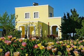 Maison de vacances à Kefalos
