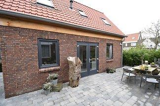 Ferienhaus Duinweg 2b