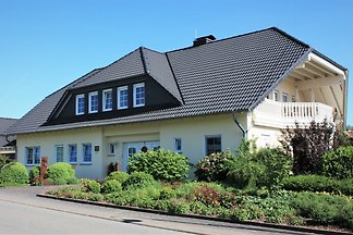 Vakantieappartement Gezinsvakantie Kördorf