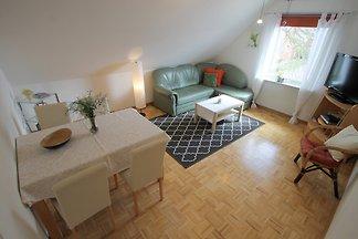 Vakantie-appartement Gezinsvakantie Dahme