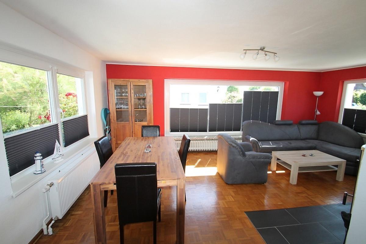 1620 strandhaus am kurpark ferienhaus in dahme mieten. Black Bedroom Furniture Sets. Home Design Ideas