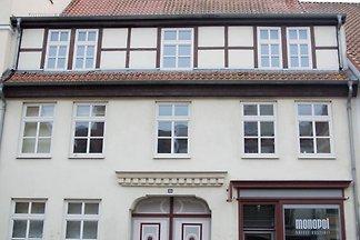 Alojamiento en Stralsund
