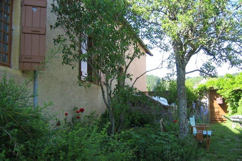 1. Garten