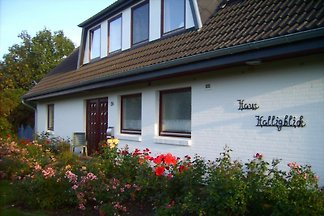Holiday flat in Dagebüll