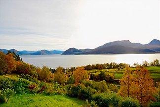 Utsikta, West Norwegen, Leikong