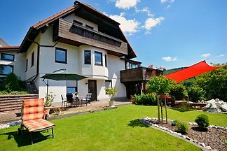 Holiday flat in Suhl
