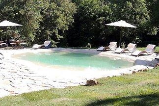 Private Villa mit Pool 15 Personen
