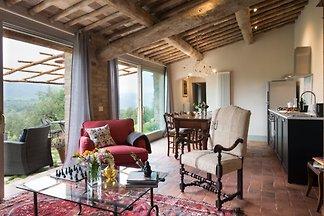 Montestigliano - a tuscan dream