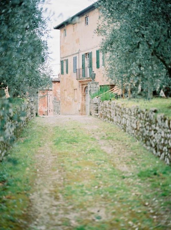 Montestigliano een toscaanse droom vakantiehuis in sovicille huren - Terras van droom ...