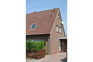 Holiday home relaxing holiday Dornumersiel