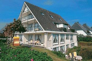 Haus Weissenburg  Garten-West