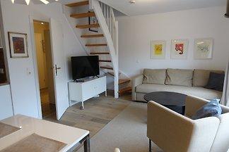 Vakantie-appartement in Morsum