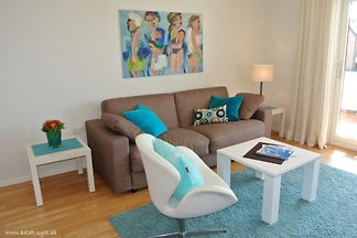Holiday home relaxing holiday Westerland