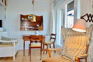 Appartamento Vacanza con famiglia Wenningstedt