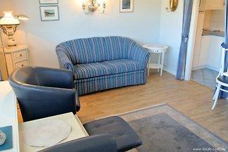 Appartamento Vacanza con famiglia Westerland