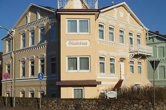 Vakantie-appartement in Westerland