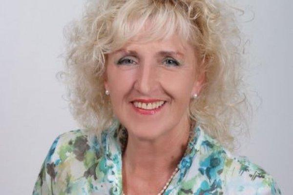 Frau D. Dekleva-Radakovic
