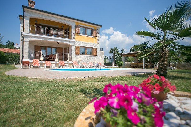 casa vacanze in Parenzo - immagine 2