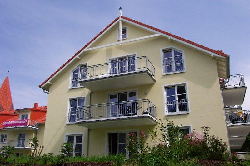 Residenz am Kurhaus