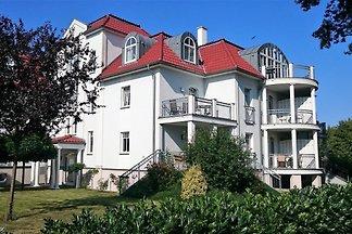 Appartement Vacances avec la famille Kühlungsborn