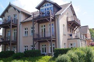 Holiday flat in Kühlungsborn