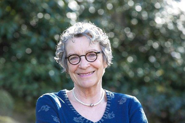 Frau A. Klodt