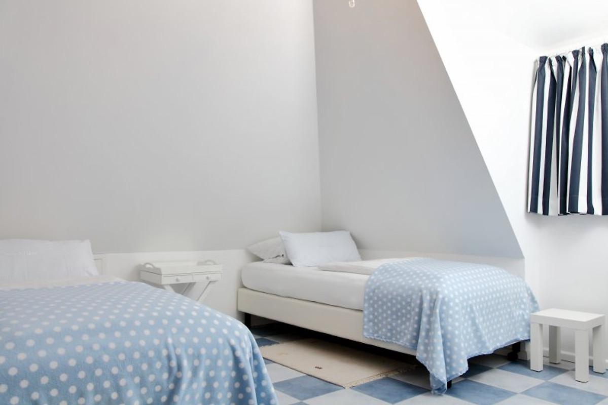 Mein traum schlafzimmer  MEIN TRAUM, Ferienhaus unter Reet - Ferienhaus in Zempin mieten