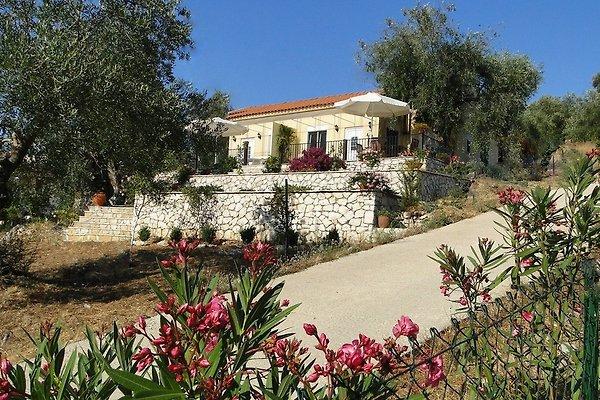 Ferienhaus Nora in Agios Spiridon - immagine 1