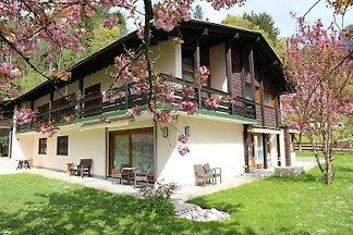 Vakantie-appartement in Schönau am Königssee