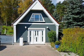 Holiday home in Rathenow