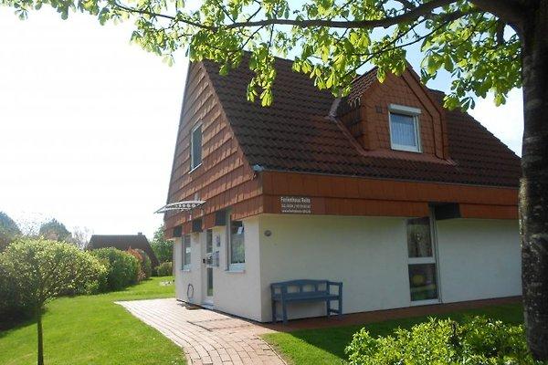 Ferienhaus Reitz an der Nordsee in Dorum-Neufeld - Bild 1