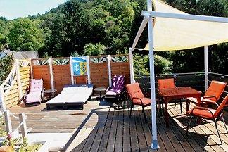 Vakantie-appartement in Kamp-Bornhofen