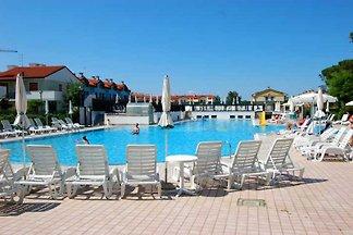 Appartamento Residence mit Pool