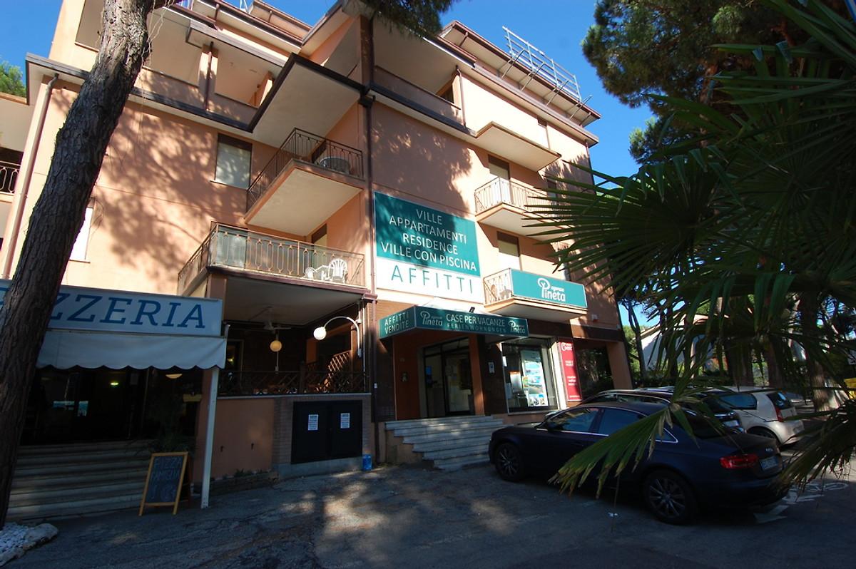 Appartamento comodo alla spiaggia casa vacanze in for Ascensore casa sulla spiaggia