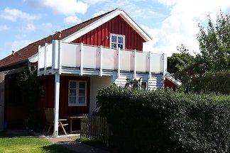 Strandhus Kronsgaard