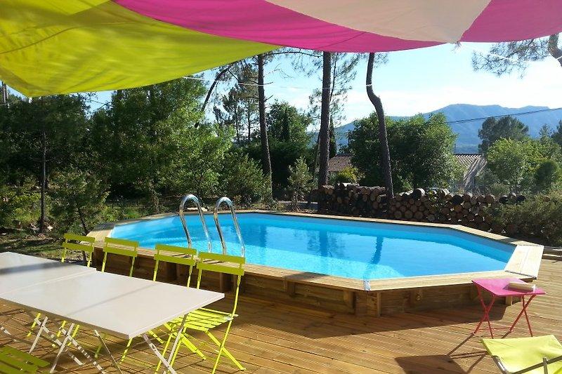 Villa Luna in Les Vans - Bild 2
