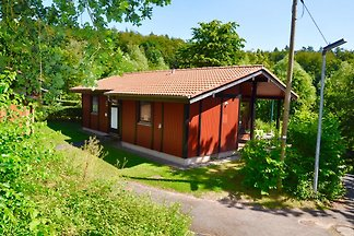 Holiday home in Ronshausen