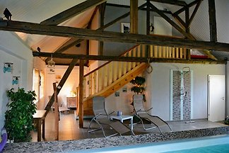 Holiday flat in Linnau